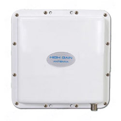 rfid high gain outdoor patch antenna