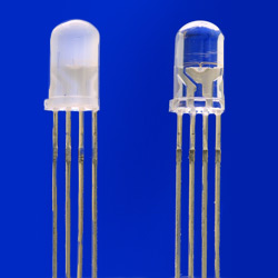 RGB LED Lamps