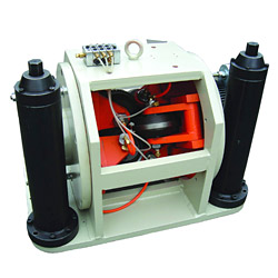 Wire Ribbing & Deforming Equipments