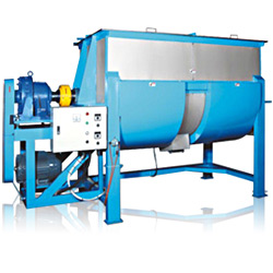 ribbon horizontal drying blenders