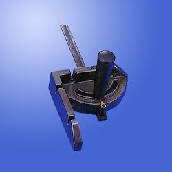 right angle miter gauge