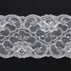 rigid laces