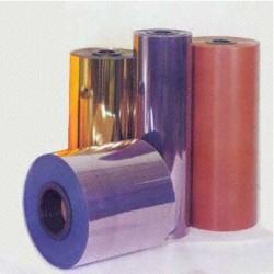 rigid pvc fabrics