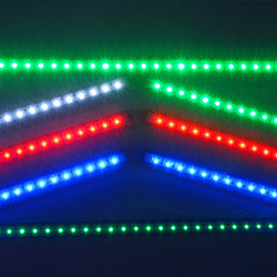rigid strip lights