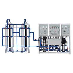 ro pure water equipment