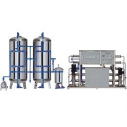 ro pure water making machines