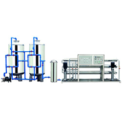 ro water purifying equipments