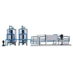 ro water treatment machines