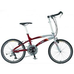 road racing bicycle