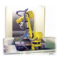 robot automatic spraying machine