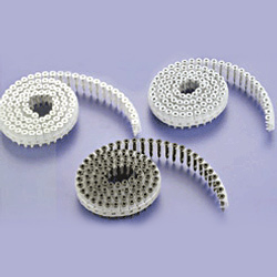 rolled type screws