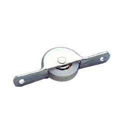 nylon roller concave
