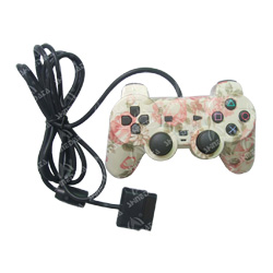 rose camouflage joysticks for ps2