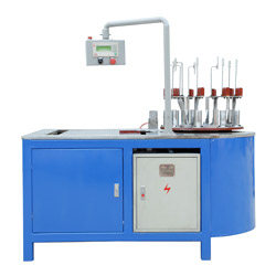 rotary high frequency soldering machines