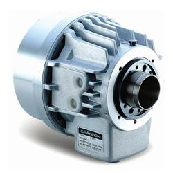 rotary hydraulic cylinders