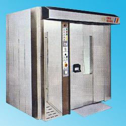 rotary roaster oven