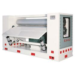 rotary shear machine