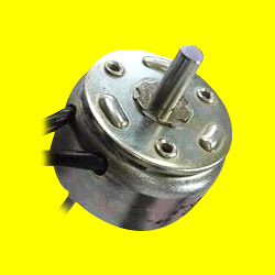 rotary solenoids
