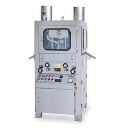 rotary tabletting machines