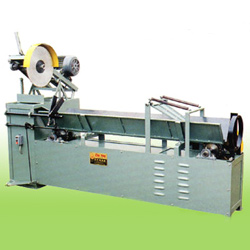 round bamboo cross cutting and splitting machines
