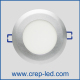 Round LED Panel Lights