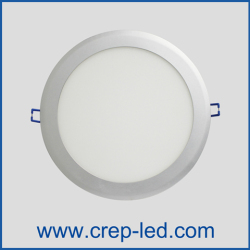 round-led-panel-light