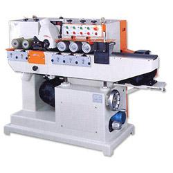 round rod milling machine