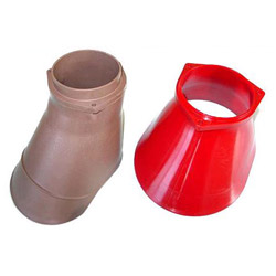 rubber injection products