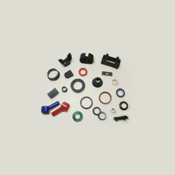 Rubber Parts (Oil Seal)
