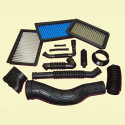 rubber parts for auto air conditioning systems
