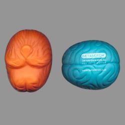 Rubber Sponge Balls