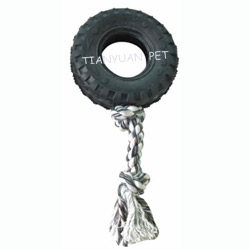 rubber-tires-with-ropes