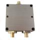 1 To 2 RF Splitter, SMB Typre (700~2700 MHz)