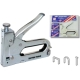 3 WAY STAPLE GUN, TACKER