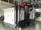 AWEA VP-2012HS CNC DOUBLE COLUMN MACHINING CENTER