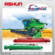 ASHUN High Quality Long Life for Agricultural Machinery Hydraulic Cylinder