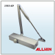 Aluminum-Automatic-Hydraulic-Door-Closer