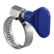Butterfly Hose Clamps