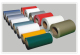 Color Coated Coils & Sheets