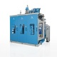 Continuous Extrusion Blow Molding Machine