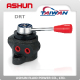 ASHUN DRT Rotary Type Directional Control Hydraulic Valve