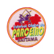 Embroidery patches - parceiro