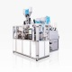 Fully Electric Blow Molding Machine