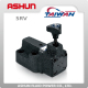 ASHUN SRV Solenoid Controlled Relief Pressure Control Hydraulic Valve