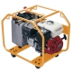 Electric Hydraulic Pumps image