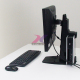 LCD Monitor Multi-function Stand