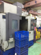 MORI SEIKI CNC VERTICAL MACHINING CENTER (2000)