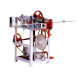 Manual Automatic Shoelace Tipping Machine