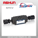 ASHUN Long Life Low Cost MTCV Modular Throttle and Check Hydraulic Valve