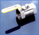 One Piece Economy Ball Valve